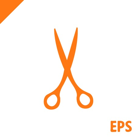 barber: icon stock vector illustration flat design style Illustration