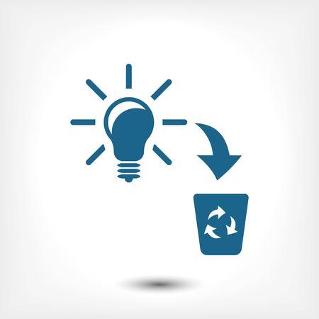 green cross: icon stock vector illustration flat design style Illustration