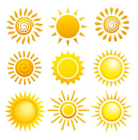 suns: Suns. Set.