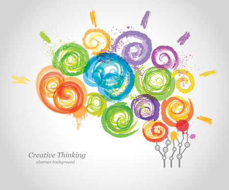 positive thought: Creative Human Brain in the Work. Conceptual Background for Business and Education.