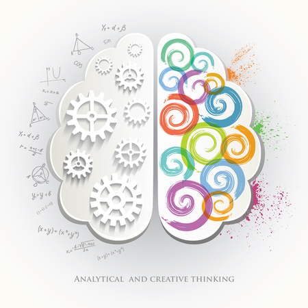 analytical: Analytical and Creative Thinking. Conceptual Background for Business and Education.