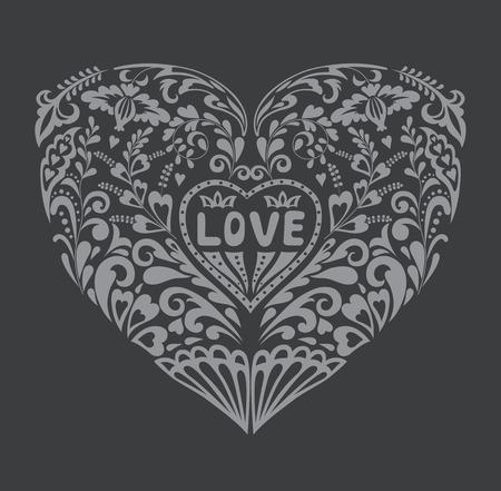 wedding day: Valentines  Day  or Wedding  Background.