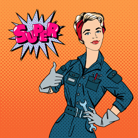 Image result for women working with tools