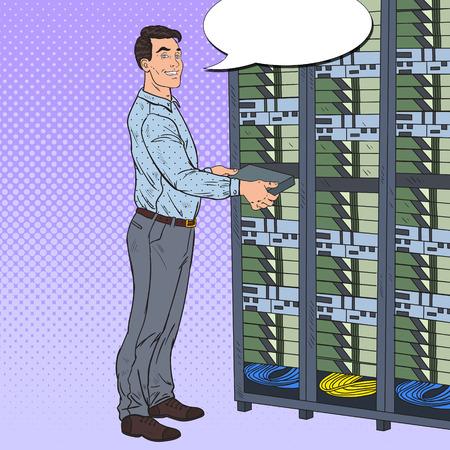 Build Server Database