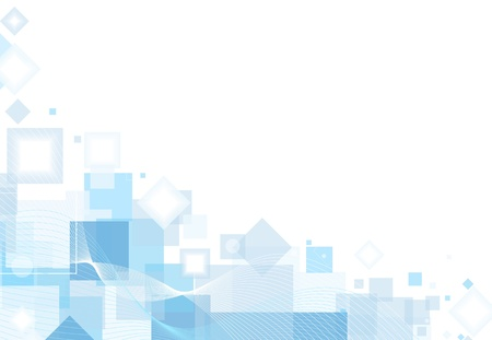 Abstract blue background good for your design.