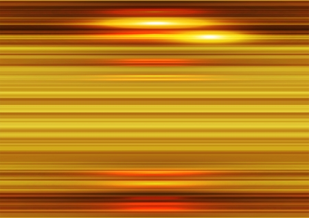 Gold striped abstract background  panel is removable Stock Vector - 13642112