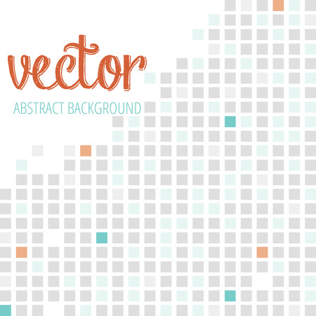 color swatch book: Vector illustration.