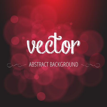 Abstract vector background. Vector, illustration. Vector