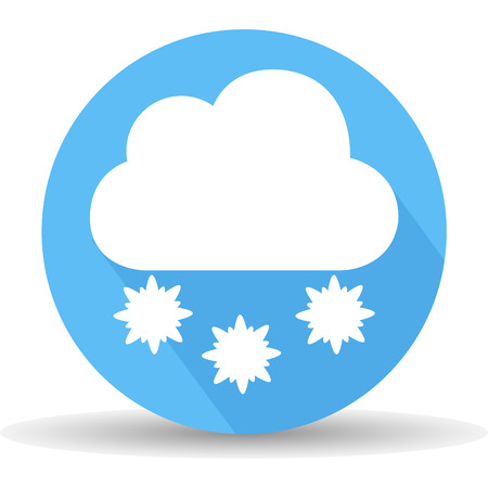 Cloud icon. Vector, illustations, eps10.
