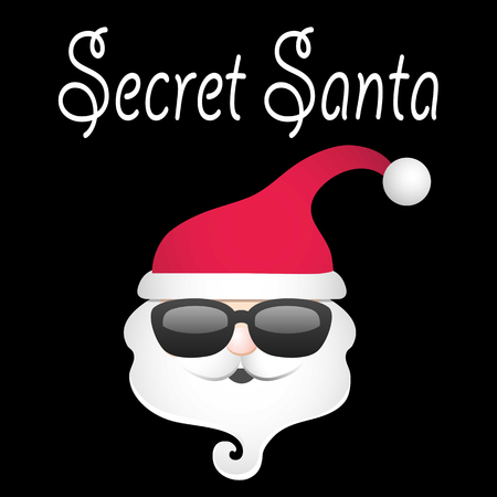 Secret Santa.