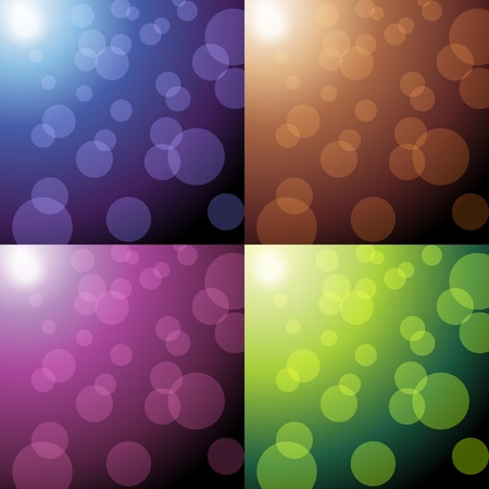 Abstract backgrounds Stock Vector - 11655556