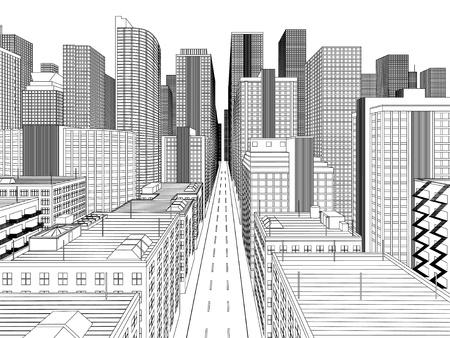 City Çizim