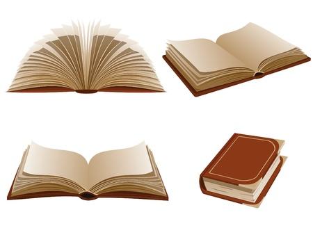 closed book: Books