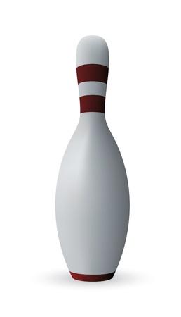 quille de bowling: Pin Bowling