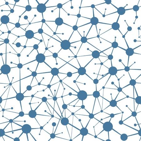 biologia molecular: Blanco comunicaci�n sin fisuras