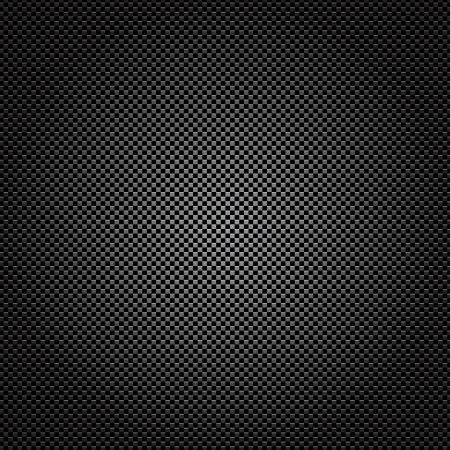 Kohlenstoff-Textur Standard-Bild - 15566898