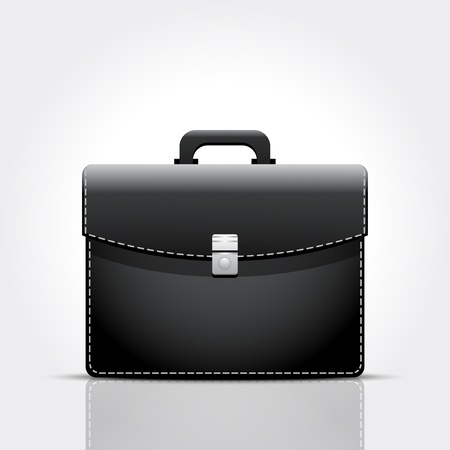 Brief case Stock Vector - 17181813