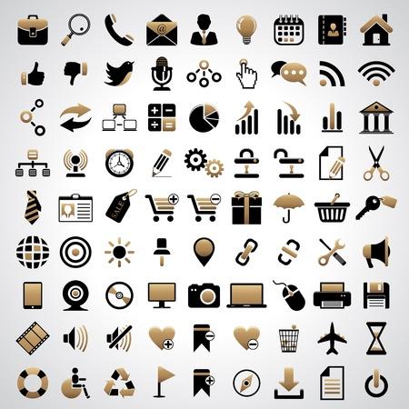 81 icons.