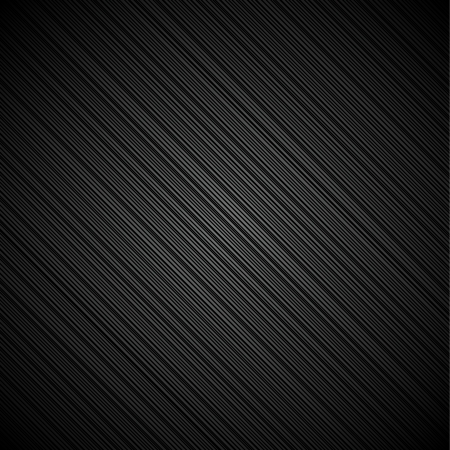 Black metal texture Illustration