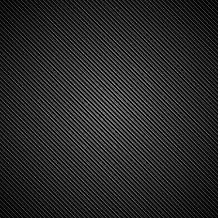 corduroy background: Carbon texture Illustration