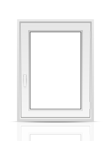 Window Stock Vector - 19694583