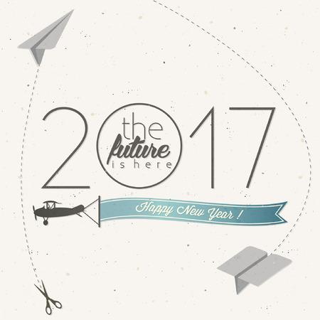 Frohes neues Jahr! 2017