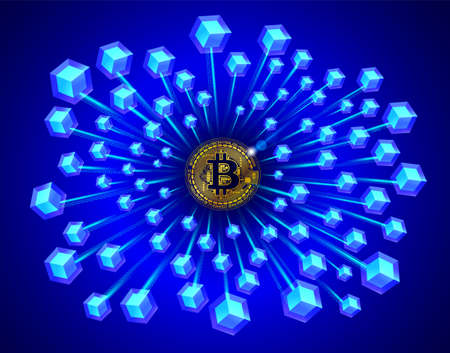 Blockchain technology in bitcoin is used by millions of block chains around the world to monitor transactions. Fast, no intermediaries, safe from hackers and pay a small fee.