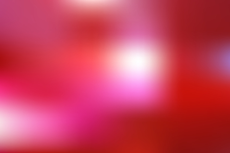 Abstract colorful red pink vector blur gradient background