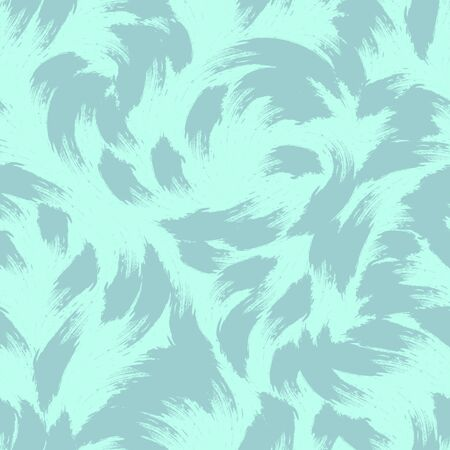 Brush strokes seamless pattern. Texture for fabrics or wrapping paper. Grunge texture in pastel colors 版權商用圖片