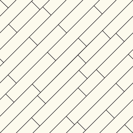 Monochrome diagonal brickwall vector. Architecture repeat poster. Brick seamless pattern. Illustration
