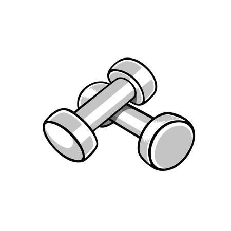 barbel: barbel Illustration