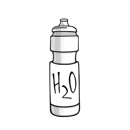 h2o: H2O sign