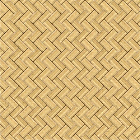 illustrator vector: Wicker texture created by illustrator vector technique Illustration