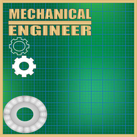 repaired: Mechanical Engineer background