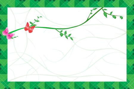 spring: Spring Background Illustration