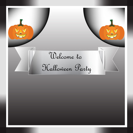 halloween party: Welcome to Halloween Party