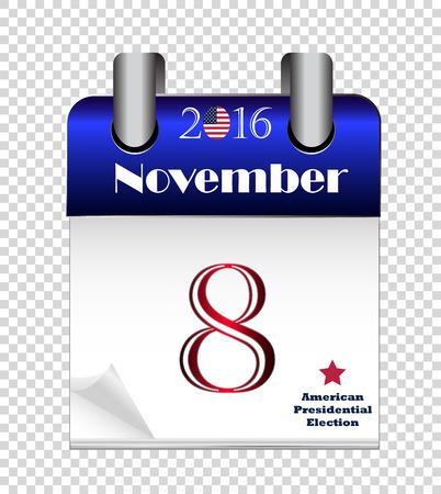 presidential: American Presidential Election 2016