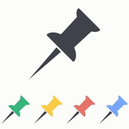 pushpin: Pushpin icon