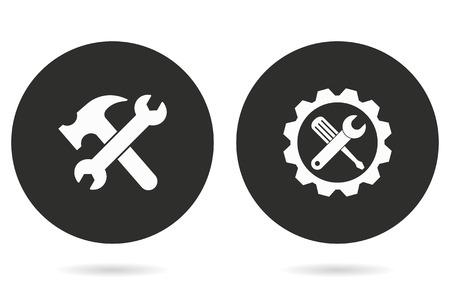 Tool vector icon