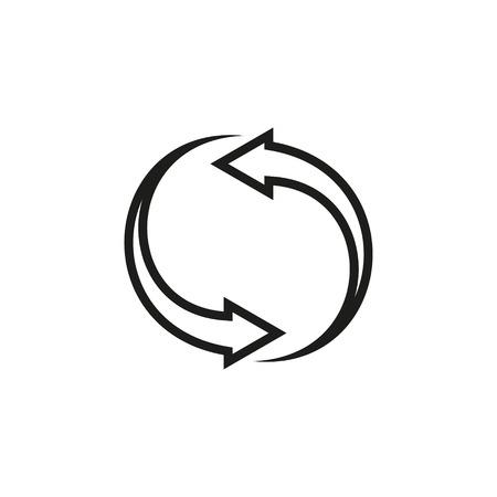 icona del vettore vettoriale illustrazione nera isolato su sfondo bianco per grafica e web design.