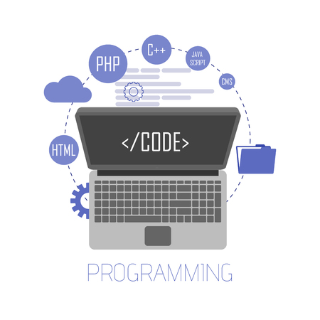 debugging: Programming and coding, website development, web design.