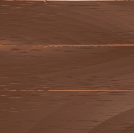 textur: Vector brown background with wooden texture