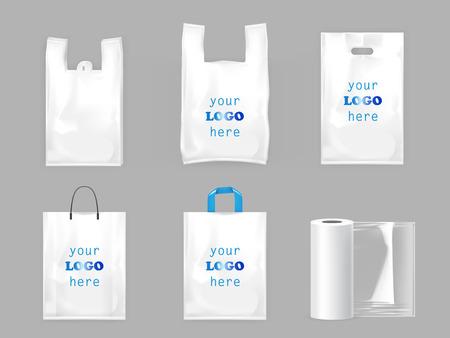 Printed T Shirt Bags