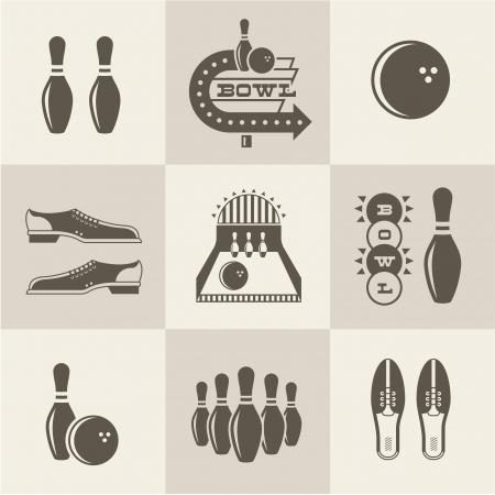 alejce: Klasyczne ikony kręgle