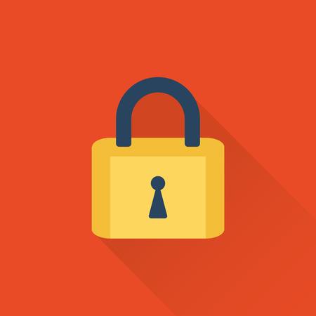 Locks icon Vector