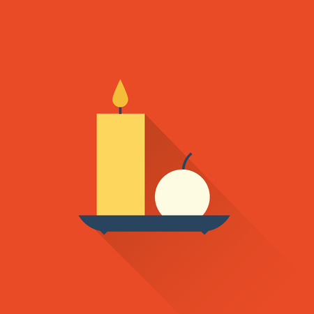 waxen: candle icon