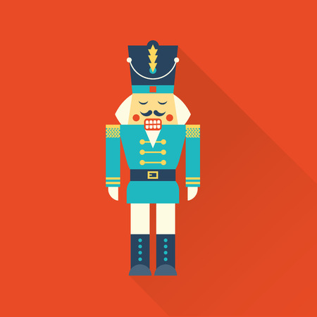 nutcracker: christmas nutcracker