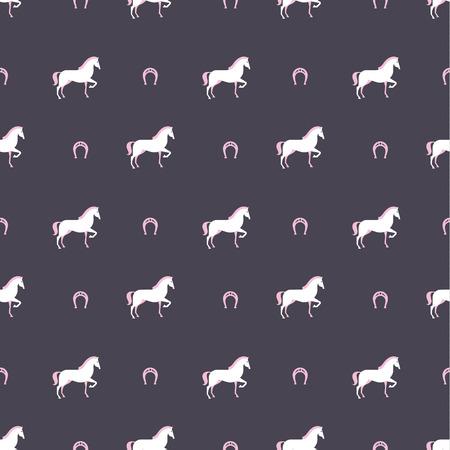 馬パターン