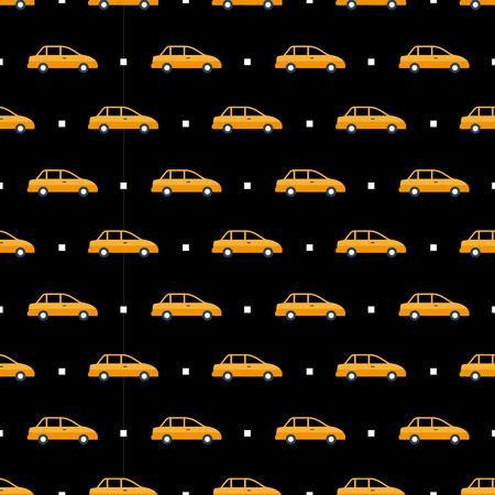 chauffeur: taxi pattern