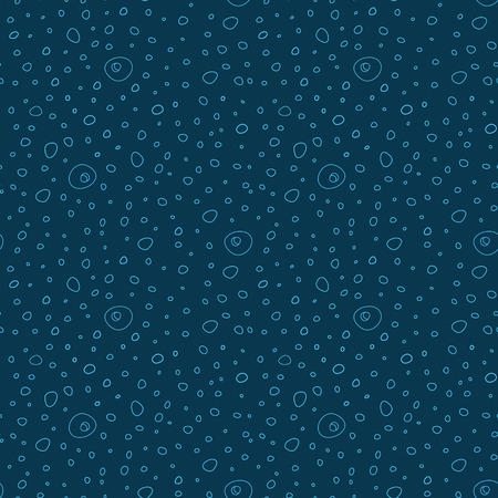 roundness: stones pattern